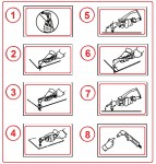 Основные правила работы с плазмотроном