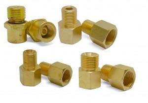 Variety of TIG-CUT torch adaptors