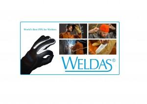 Best PPE fr welders TM Weldas