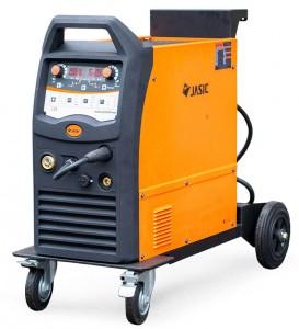 MIG250P (N24901) semi-automatic invertor welder